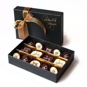 Brompton Collection - Chocolates