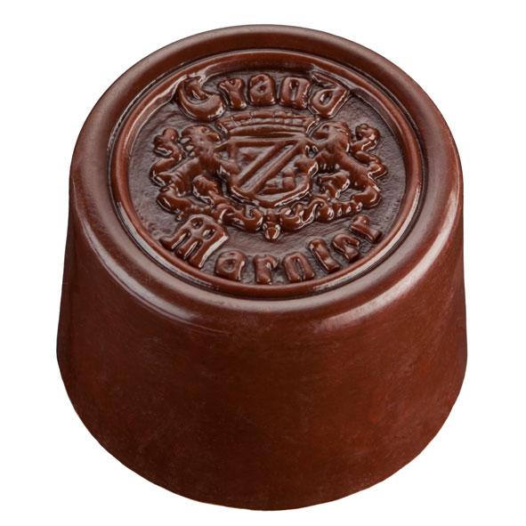 orange, cinnamon mariner chocolates