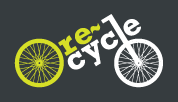 Recycle charity - logo
