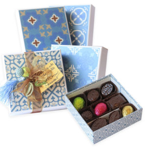 Easter Zellige small Box 2019