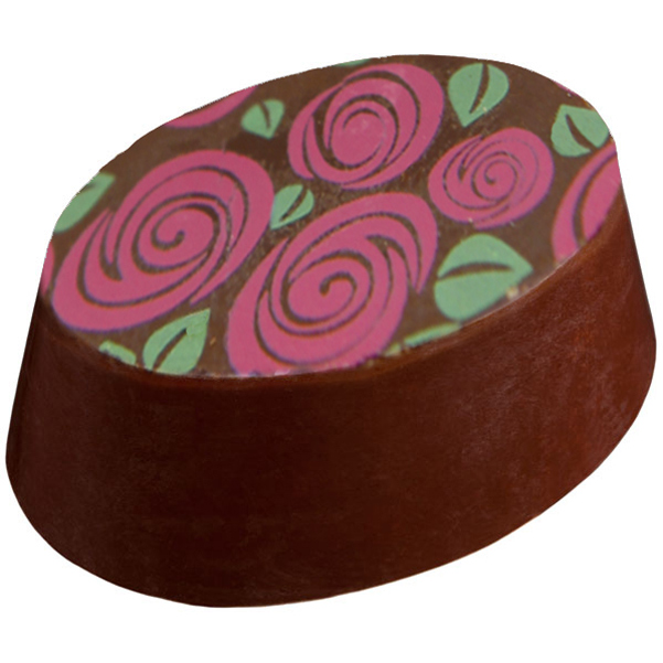 Rose and Cardamom Chocolate from Somerset