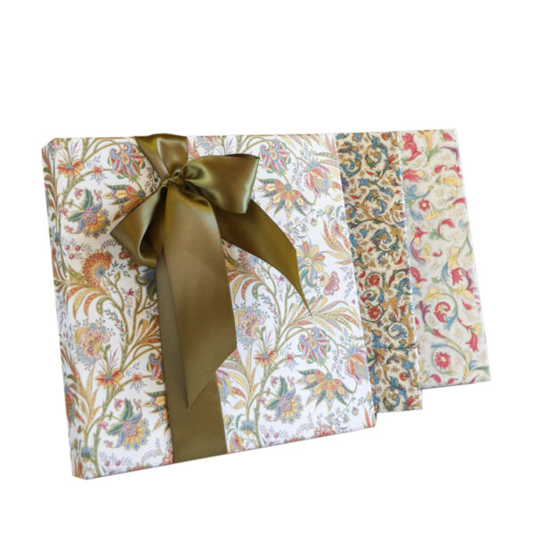 Party Box of Chocolates wrapped in Italian Paper