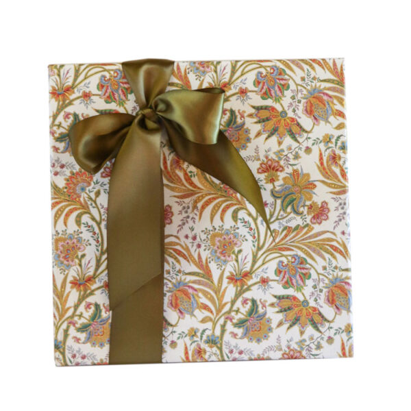 Party Box of Chocolates wrapped in Jaipur Italian Paper