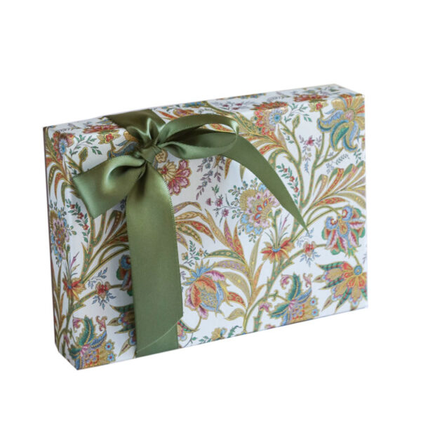 Extra Large Box of Chocolates wrapped in Jaipur Italian Paper